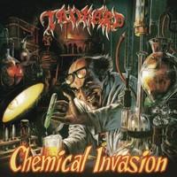 Tankard : Chemical Invasion