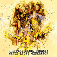 Crippled Black Phoenix: White light generator