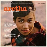 Franklin, Aretha: With the Ray Bryant Combo