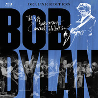 V/A: Bob Dylan -The 30th Anniversary Concert Celebration