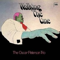 Peterson, Oscar: Walking the line - anniversary edition