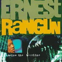 Ranglin, Ernest: Below the bassline