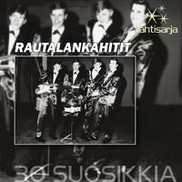 V/A: Tähtisarja - 30 Suosikkia - Rautalankahitit