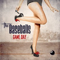 Baseballs: Game Day -Deluxe special edition