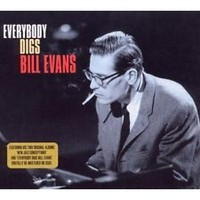 Evans, Bill: Everybody Digs Bill Evans/New Jazz Conceptions