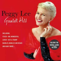 Lee, Peggy: Greatest Hits