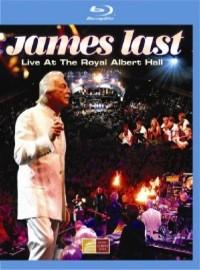 Last, James: Live at the Royal Albert Hall