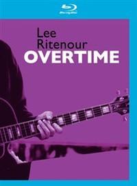 Ritenour, Lee: Overtime