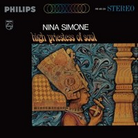 Simone, Nina: High priestess of soul