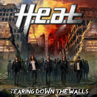 H.E.A.T.: Tearing down the walls