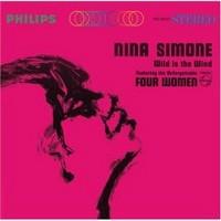 Simone, Nina: Wild is the wind