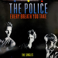 Police: Every Breath You Take: The Singles