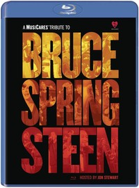 V/A: A MusiCares Tribute To Bruce Springsteen