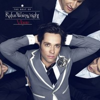 Wainwright, Rufus: Vibrate -The Best of