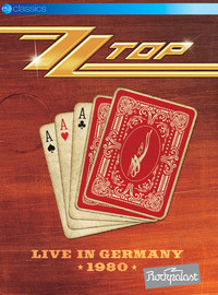 ZZ Top: Live in Germany