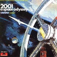 Soundtrack: 2001: a space odyssey