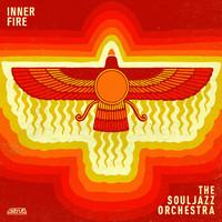 Souljazz Orchestra: Inner fire