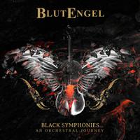 BlutEngel: Black symphonies
