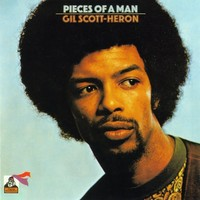 Scott-Heron, Gil: Pieces of a man