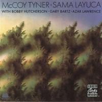 Tyner, McCoy: Sama layuca