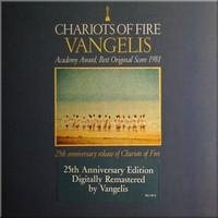 Vangelis: Chariots of fire 25th anniversary