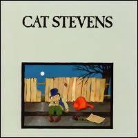 Stevens, Cat : Teaser & the firecat