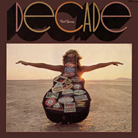 Young, Neil : Decade