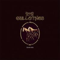 Dario Mars And The Guillotines: Black Soul