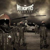 Hellacopters: Head off