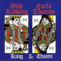 Redding, Otis: King & queen