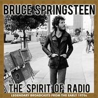 Bruce Springsteen - Radio Waves