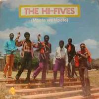 Hi-Fives: Mpete Wa Mpete