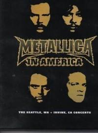 Metallica: In America