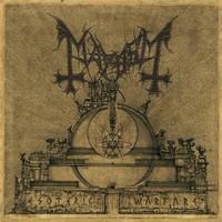 Mayhem: Esoteric Warfare