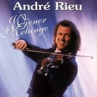 Rieu, André: Wiener melange