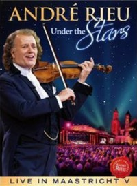 Rieu, André: Under the stars - live in maastricht v