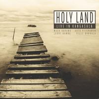 Holy Land: Live in Kangasala