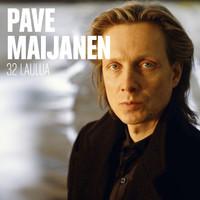 Pave Maijanen & Palava Sydän - Sateella