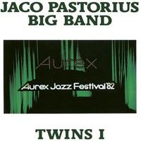 Pastorius, Jaco: Twins I