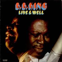 King, B.B.: Live & well
