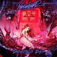 Perturbator: Dangerous Days