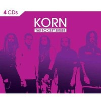 Korn: Box set series