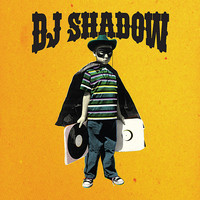 DJ Shadow : Outsider