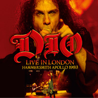 Dio: Live in London: Hammersmith Apollo