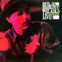 Blades, Ruben: Live