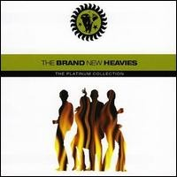Brand New Heavies: Platinum Collection