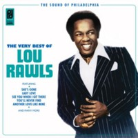 Rawls, Lou: The Very Best Of Lou Rawls