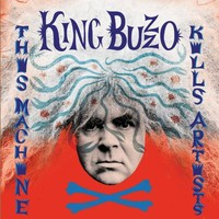 King Buzzo: This Machine Kills Artists