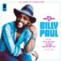 Paul, Billy: The Very Best Of Billy Paul