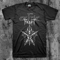 Celtic Frost: Logo